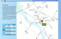 Chính chủ bán căn hộ 2502, 2503 chung cư CT2A Thạch Bàn, giá gốc 12.2tr/m2. LH 0982726226