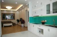 Bán gấp căn hộ full nội thất 116m2, 18T, Trung Hòa Nhân Chính, LH 0975118822
