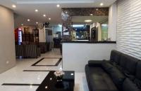 Khách sạn Trần Duy Hưng, đã cho thuê ổn định, hàng tháng chỉ đếm tiền.