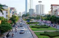 Đất vàng Ba Đình dành cho khách Tập đoàn, Đại gia, vị trí cực đẹp, cực HOT 1.500m2, 320 tỷ