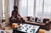 Bán biệt thự vip khu đô thị Văn Quán - Hà Đông, 209m2, 4 tầng, mt 10m, giá 19.8 tỷ