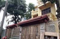 Nhà BT ViMeCo Phạm Hùng, Trung Hòa, Cầu Giấy, 140m2, thu 90tr/tháng. 32 tỷ