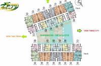 Chính chủ cần bán Green Pearl căn hộ 2 phòng ngủ, 74m2, tầng đẹp giá cắt lỗ, LH 0905592288
