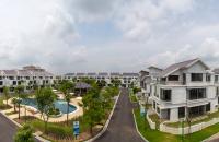 Cần bán Biệt thự song lập khu N06, khu đô thị Đặng Xá, S: 222.6m2. Giá: 6.5 tỷ...