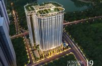Bán căn hộ chung cư tại dự án Sunshine Garden, Hai Bà Trưng, Hà Nội, giá 32 triệu/m2