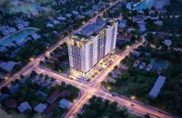Bán cắt lỗ 100tr căn hộ 90m2 Hà Đông, 0914466621