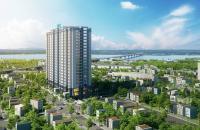 Bán căn hộ chung cư tại dự án Amber Riverside, Hai Bà Trưng, Hà Nội, diện tích 74m2, giá 2.2 tỷ