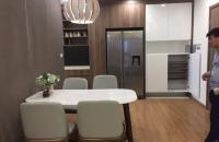 Bán căn hộ chung cư 122 Vĩnh Tuy, căn 2 và 3 PN full nội thất, nhận nhà ở ngay, LH 0968.595.532