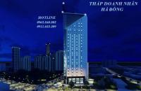 0965.840.805, đặt chỗ ngay chọn căn tầng đẹp nhất, Tháp Doanh nhân mở bán đợt cuối chỉ 19tr/m2