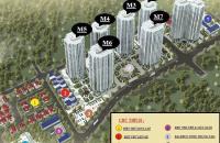 Tôi cần bán gấp căn hộ 2 phòng ngủ, dự án Mipec Hà Đông, 0983604992