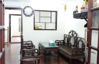 Bán căn hộ tập thể tầng 2 Thành Công, Ba Đình,DT 130m2 giá 2.5 tỷ