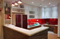 CC cần bán căn hộ tòa Rainbow, 86m2, 2PN, hoàn thiện đẹp, full đồ, giá 27 triệu/m2