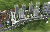Sở hữu căn hộ ngay trung tâm hành chính quận Hà Đông, giá chỉ 17,2tr/m2