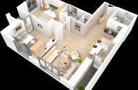 Mình cần bán gấp căn hộ 87.93m2, chung cư Samsora 105 Chu Văn An, Hà Đông