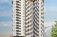 Mình cần bán gấp căn hộ 63.64m2 chung cư Samsora, 105 Chu Văn An, Hà Đông