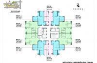 Sở hữu CH tại M2 Mipec, Kiến Hưng, 68m2, 2PN chỉ từ 14tr/m2, ưu tiên CH đẹp, LH 0989878148