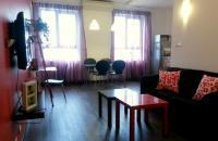 Bán căn hộ chung cư 18 Phạm Hùng, giá bán 22,5tr/m2