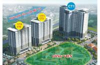 Chính chủ bán căn hộ 72m2 (tầng 17) CT1 Vinaconex 3, Trung Văn, 27 triệu/m2