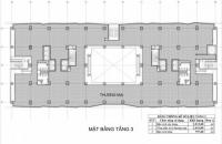 Bán và Cho thuê mặt bằng sàn thương mại chung cư New SkyLine Văn Quán.LH 0962558742