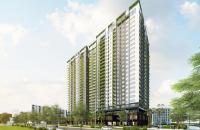 Cần bán CH cao cấp chung cư Anland Complex, hướng ban công Đông Nam thoáng mát, 2WC, 3 mặt thoáng