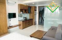 Chung cư mini Vân Hồ ở ngay 900tr/căn, cạnh cv Thống Nhất, ngõ ô tô, full nội thất