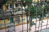 Bán căn hộ TT B1 - TT Vĩnh Hồ, 70m2, lô góc thoáng 3 mặt, 1,55 tỷ