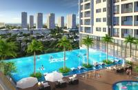Bán căn hộ mặt đường Minh Khai, tặng chuyến du lịch Dubai, CK 7% GTCH