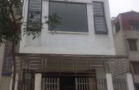Bán gấp nhà 80m2 xây 4 tầng tại KĐT Duyên Thái Thường Tín, ô tô đỗ cửa, SĐCC