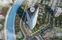 Bán căn hộ CC tại dự án Tháp Doanh nhân Tower, Hà Đông, Hà Nội, DT 60 m2, liên hệ 0912140808