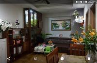 Chủ nhà bán 2 phòng ngủ, nội thất đẹp, Intracom 1 Trung Văn, giá 23tr/m2, LH 0985409147