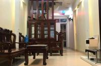 Bán nhà ngõ phố Đại Từ, Hoàng Mai, 35m2, 4 tầng, cách đường 2 ô tô tránh 10m