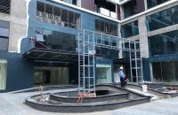 Chính chủ cần bán căn hộ 133m2, 4 PN, đủ nội thất, nhà mới ngay Ngã Tư Sở Giá 3,1 tỷ