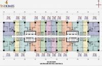 Cần bán gấp căn 1 phòng ngủ Times City có sổ đỏ chính chủ, LH 0983.338.046