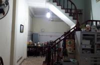 Gia đình cần bán nhà Minh Khai 43m, MT 4.3m, nhỉnh 2 tỷ. Lh 0981902804.