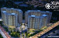 Cần tiền bán gấp căn hộ chung cư Xuân Mai, Dương Nội, diện tích 62 m2