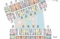 Bán căn hộ chung cư tại dự án Green Pearl 378 Minh Khai, Hai Bà Trưng, Hà Nội, diện tích 87m2