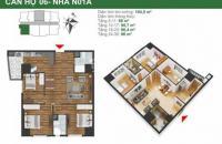 Bán căn hộ chung cư tại Dự án Chung cư K35 Tân Mai, Hoàng Mai, Hà Nội diện tích 96,4m2  giá 2.5 Tỷ