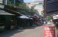 Cần bán nhà mặt phố  Đại Từ ,ngay gần cổng chợ và kinh doanh sầm uât nhất phố