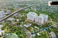 Bán căn hộ ngay gần Hoàn Kiếm, chỉ 1,1 tỷ/căn 2 PN, LH: 094 668 1907