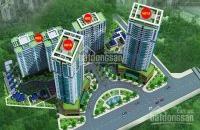 Chính chủ cần bán căn 63m2 dự án K35 Tân Mai, miễn trung gian. Liên hệ: 0986908582