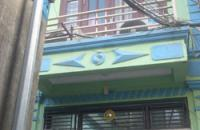 Cần bán nhà riêng ngõ 95 Phố Nam Dư, Lĩnh Nam, Hoàng Mai, Hà Nội