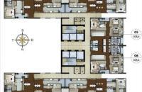 Chính chủ bán căn hộ view hồ công viên giá 2tỷ850tr LH: 0979.572.835