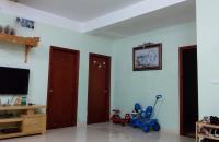 Bán gấp căn hộ 100m2 chung cư Viện Bỏng, giá chỉ 18 tr/m2