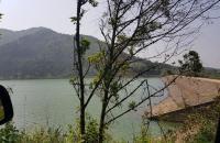 Bán khu đất đập hồ đồng đò sóc sơn hà nội làm khu du lịch nghỉ dưỡng $ 8000m2