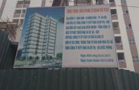 Cần bán gấp căn tầng đẹp tầng 6 x203 Lĩnh nam 19,7tr/m2