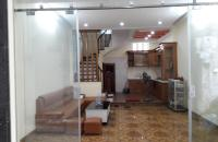 Bán nhà 4 tầng 56 m2- Hướng TB, ngõ 180 Trần Duy Hưng. Giá 5 Tỷ