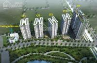 Gia đình muốn bán căn hộ toà CT1 dự án 43 Phạm Văn Đồng có vay hộ người mua. LH 0972.192.316