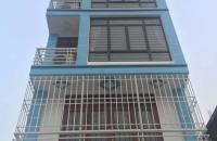 Bán nhà 2 mặt thoáng cực đẹp, có thang máy tại hà trì-hà đông(58m2-6T-7PN).LH 01626072324