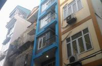 Bán nhà Phan Đình Giót 7 tầng thang máy, kinh doanh, ô tô tránh, 7,5 tỷ.0916745899.