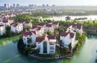 Bán 3 căn full đồ của CĐT tại Vinhomes Riverside view sông nội khu, giá: 17.9 tỷ, diện tích: 254m2